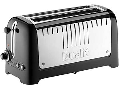 Dualit Two Slot Long Lite Toaster