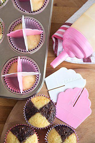 cupcake divider