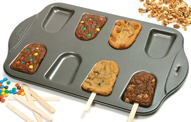 non stick cake-sickle pan