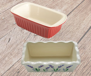 Best Ceramic Loaf Pan