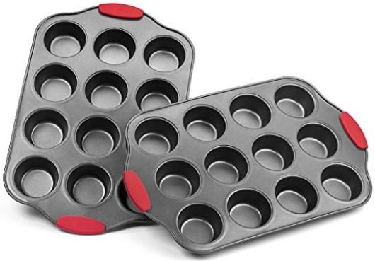 elite bakeware muffin pans