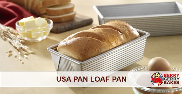 usa pan loaf pan
