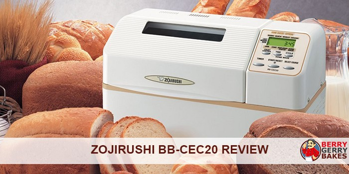 zojirushi bb-cec20 review