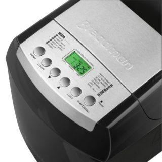 Breadman BK2000B Bread Maker Control Panel Buttons