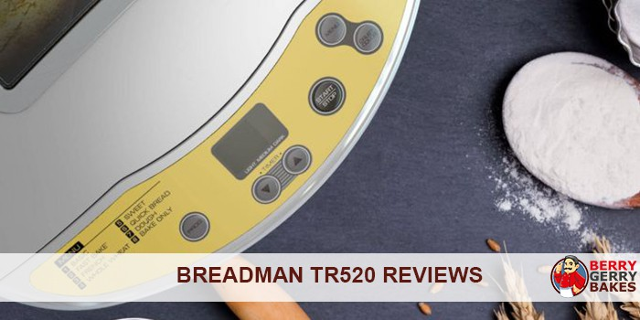 breadman tr520 review