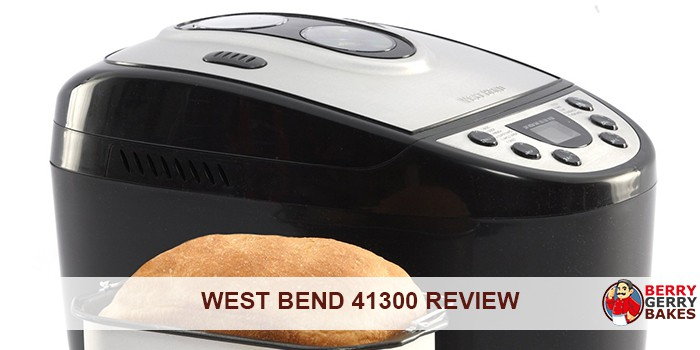 wet bend 41300 review