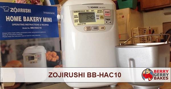zojirushi bb-hac10 review