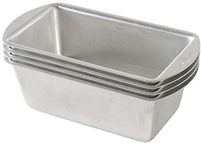 nordic ware natural mini loaf pan