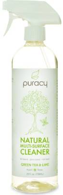 puracy all natural cleaner