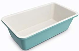 GreenLife Ceramic Non-Stick Loaf Pan