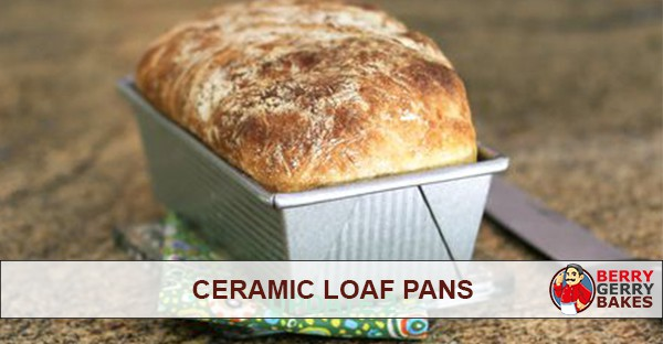 best ceramic loaf pans