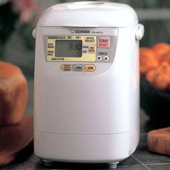 Zojirushi BB-HAC10 Bread Maker