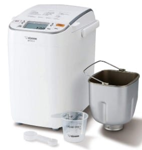 Zojirusho BB-SSC10 Bread Maker