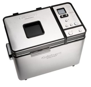 Cuisinart-CBK-200 Convection Bread Maker