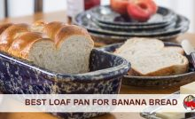 Pullman Loaf Pan Reviews 2019 (Sizes/Volume, Recipe, & How to Use)