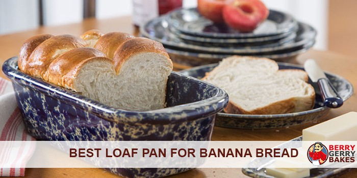 best loaf pan for banana bread