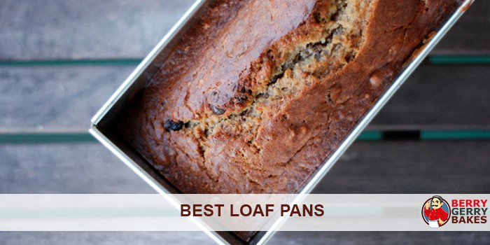 best loaf pan