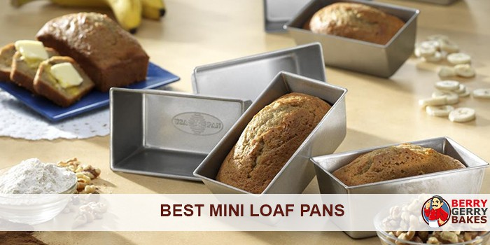 best mini loaf pan