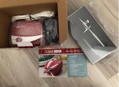 cake boss kit