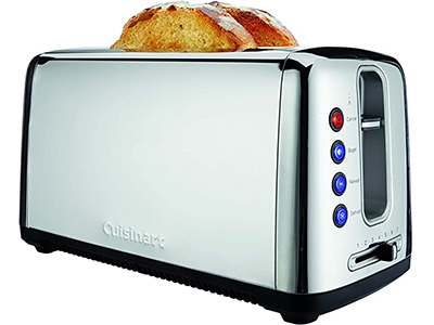 Cuisinart CPT-2400 Artisan Bread Toaster