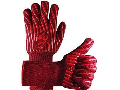 Evrid Extreme Heat Oven Mitts