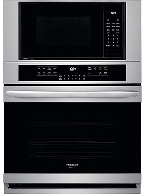 NIB Frigidaire Series 30 Combination Wall Oven