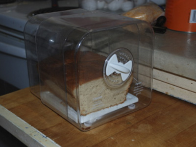 Prep Solutions Bread Keeper