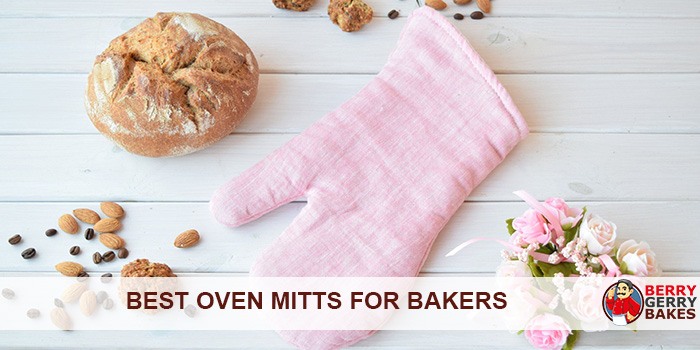 best oven mitts for bakers