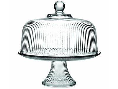 You Need these Cake Stands With Dome for Every Occassion 1