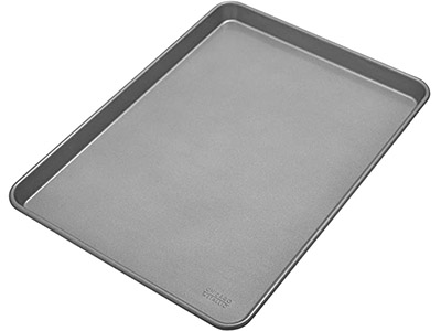 Chicago Metallic Non-Stick Jelly Roll Pan