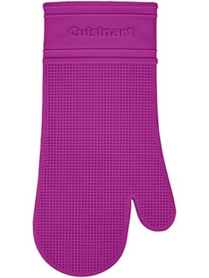 Cuisinart Silicone Oven Mitts