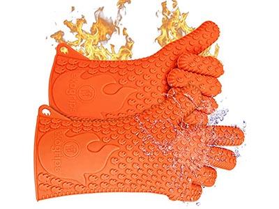 Ekogrips BBQ Gloves