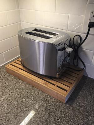 KRUPS 4-Slot Toaster