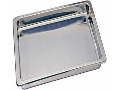 Kitchen Supply Stainless Steel Jelly Roll Pan