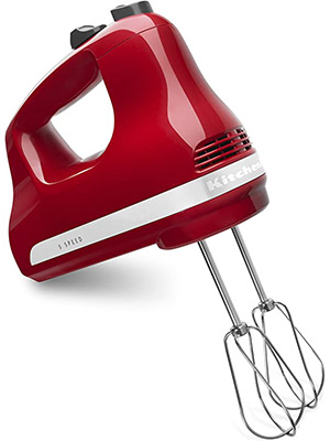 Seniors Agree that These Are the Best Hand Mixers for Arthritic Hands 1