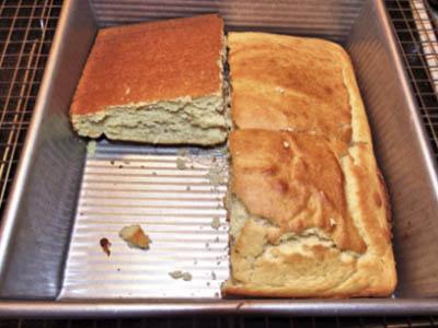 SA Pan Bakeware 9×13 Rectangular Cake Pan
