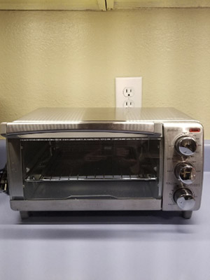 Toast Long and Frequently With these Energy Efficient Toaster Oven that Don't Increase Your Energy Bills 1