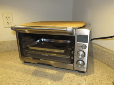 Breville BOV650XL Electric Toaster Oven