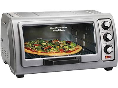 Hamilton Beach 31127D Toaster Oven