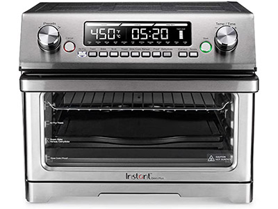 Instant Pot Omni Plus Toaster Oven