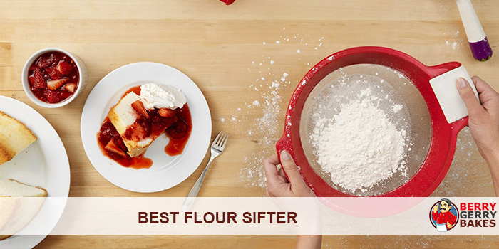 best flour sifter