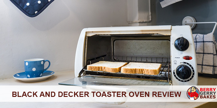 Black and Decker Toaster Oven Reviews