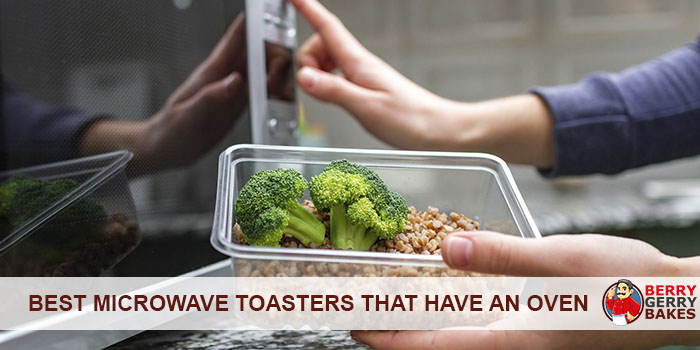 Best Microwave Toasters that Have an Oven