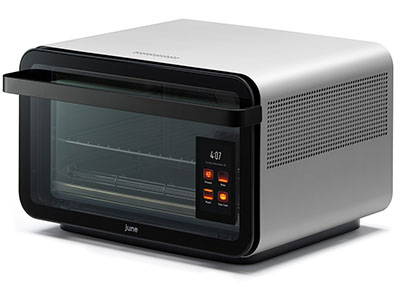 Best Smart Toaster Oven: The June Oven