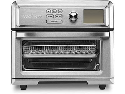 Best Toaster Oven For Air Frying: CUISINART Air Fryer Toaster Oven