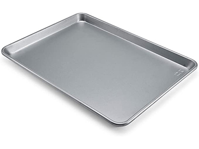 Chicago Metallic Uncoated Jelly Roll Pan