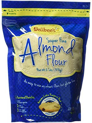 Give Flour a Try