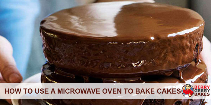 Here is a Step by Step Guide on How to Use Microwave Oven to Bake Cake 1
