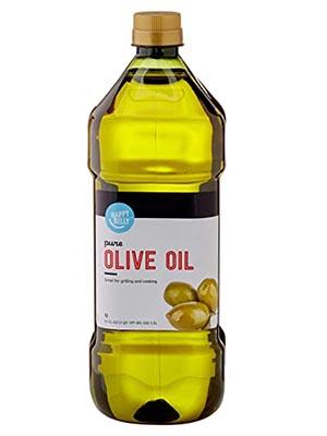 Regular Oil