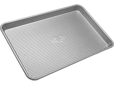 USA Bakeware Half-Sheet Pan